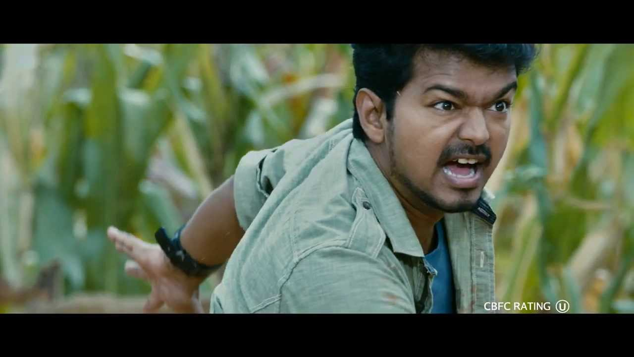 Jilla official trailer hd vijay mohanlal kajal agarwal youtube thecheapjerseys Images