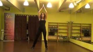 Видео-обучение.Танцевальный флэшмоб 2-ой танец (We well rock you )(Видео-обучение.Танцевальный флэшмоб 2-ой танец (We well rock you ) http://vk.com/event52388961 http://vk.com/moscow_flashmob., 2013-04-17T06:46:43.000Z)