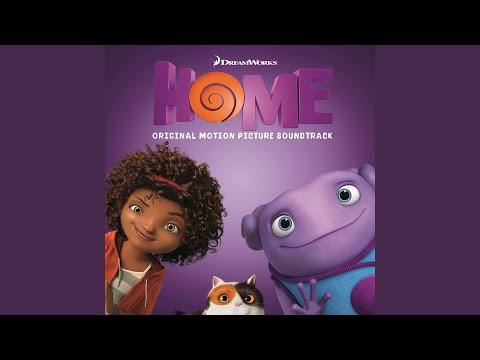 Home (Original Motion Picture Soundtrack)