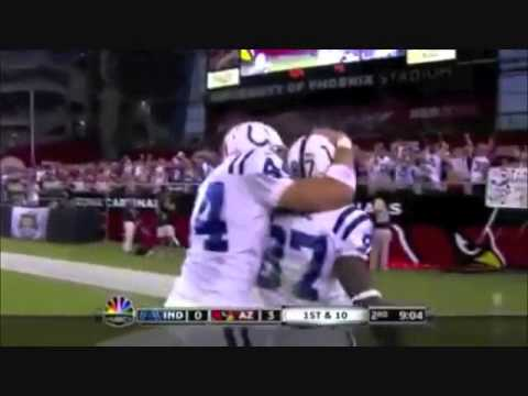 Highlights of The Great Reggie Wayne
