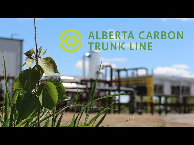New Carbon Solution in Alberta Delivers Use for Industrial Emissions