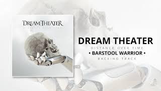 Dream Theater - Barstool Warrior [Backing Track]