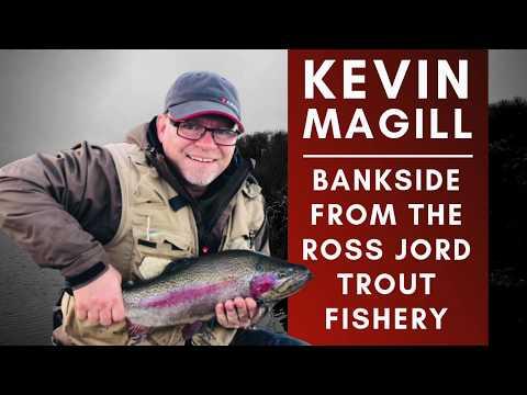 Kevin Magill - FishingREAL #028