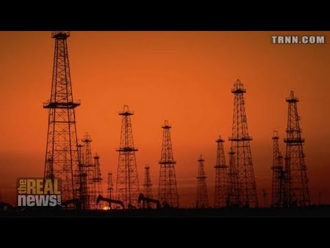 Middle East Events Drives Oil Speculation