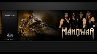 Manowar - Warriors of the World [Original Song HQ-1080pᴴᴰ] + Lyrics YT-DCT