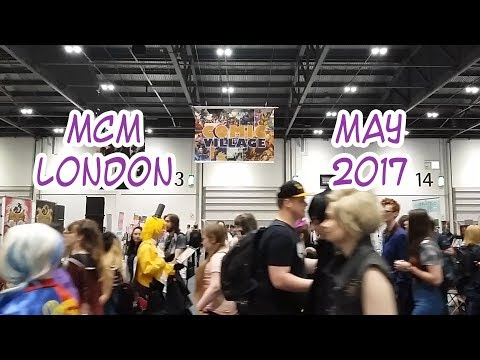 MCM London May 2017 Round Up!