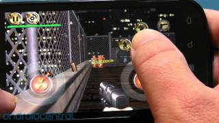 Duke Nukem 3D for Android