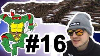 Piosenka o drewnie, Żółwie ninja i Melanże w klubach [lchp.GUGUŁA #16]