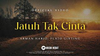 Download lagu Jatuh Tak Cinta - Plato Ginting, Arman Harjo