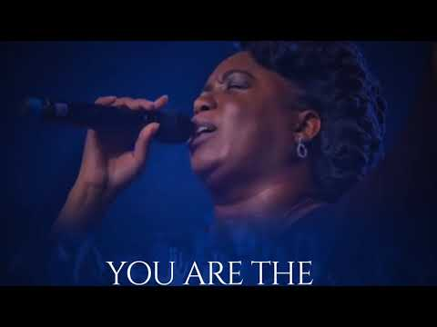 You Are The Rock - Chevelle Franklin