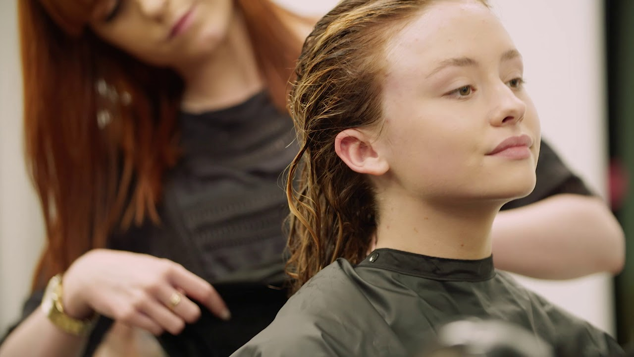 Hair Careers at Rodney Wayne
