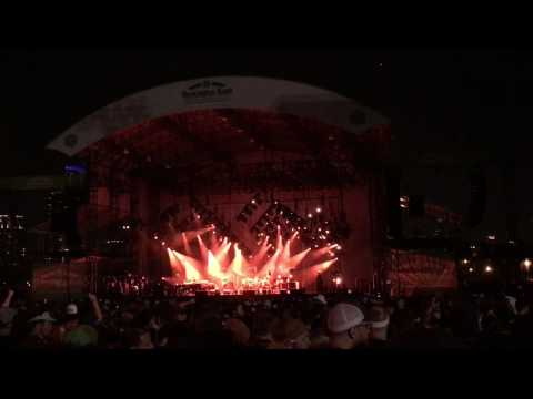 Phish - Simple - 7/15/17 - Huntington Bank Pavilion - Northerly Island - Chicago