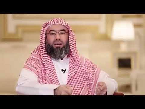 سبب نزول آية ومن الناس من يشتري لهو الحديث للشيخ نبيل العوضي Youtube