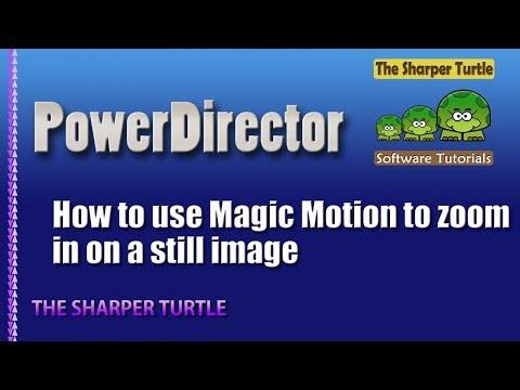 PowerDirector - How