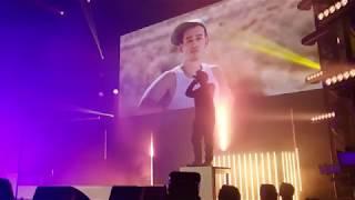 """Joji - """"Test Drive"""" LIVE @ Atlanta 10/16/18"""