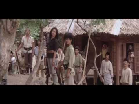 nagabonar scene bujang mati + nyanyian dukacita Nagabonar