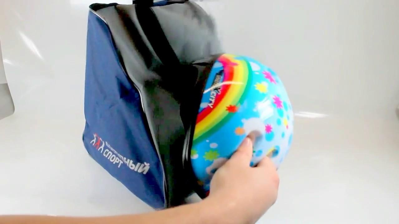 Классные детские чемоданы на колёсах ! - YouTube