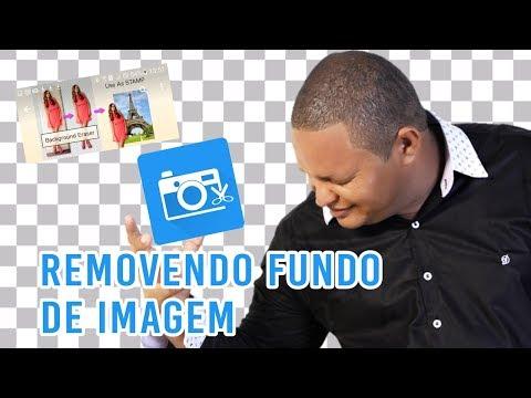 REMOVENDO FUNDO DE IMAGEM  ERASER E PHOTO EDITOR