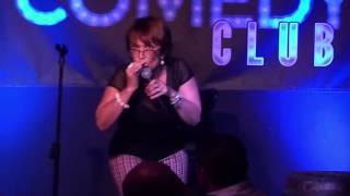 Video Live Cabot Comedy Club - Latin Diva of Comedy Sara Contreras download MP3, 3GP, MP4, WEBM, AVI, FLV Agustus 2018