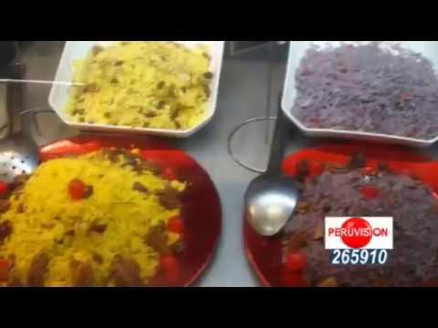 Tottus Cusco, Santurantikuy Plaza de Armas, Las Noticias Resumen Semanal Peruvision Canal 49