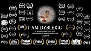 I AM DYSLEXIC - Short Animated Student Film
