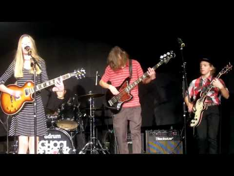School of Rock Denver (concert at Denver Open Media)