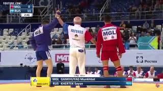 СПОРТ ТЫВА - Тувинские спортсмены завоевали 5 золотых медалей