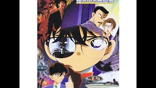 Detective Conan Crossroad Pamphlet by Takamura Store