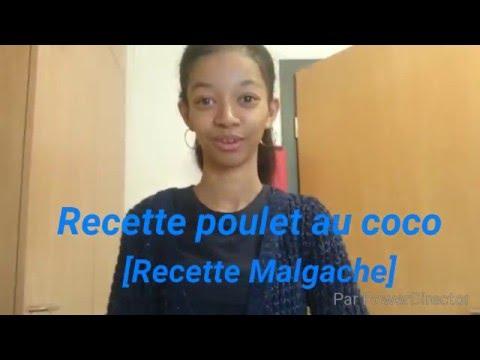 [recette-n°4]poulet-au-lait-de-coco...[recette-malgache]