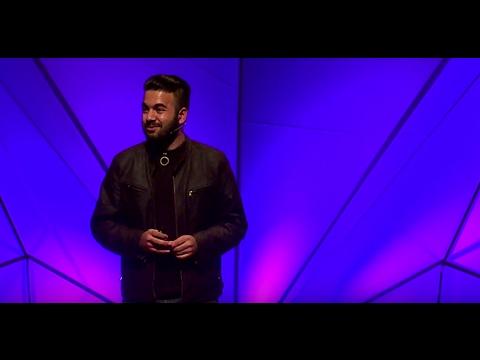 I found water on Mars | Lujhendra Ojha | TEDxGateway