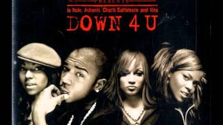 Ja Rule Ft. Ashanti, Charli Baltimore & Vita