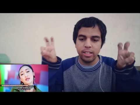 Sandrina - Goyang 2 Jari ( Official Music Video ) | REACTION BRAZIL FAN - SUB INDO/ENGLISH