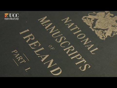 Online M.A. in Gaelic Literature