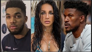 Jimmy Butler Wants Trade Because He Allegedly SM*SHED Teammate GF
