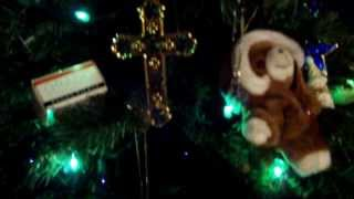 Dennis Day - I heard the Bells on Christmas Day -  From LP