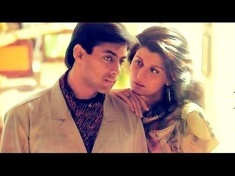 Salman Khan's First 'Ex' Was Not Sangeeta Bijlani, But Shaheen, OMG!