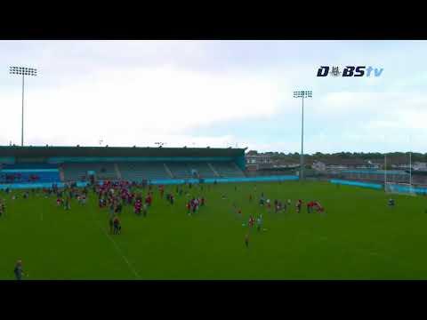 Dublin SHC Quarter Final - Cuala V Kilmacud - Part 2