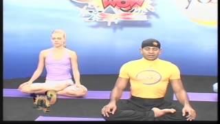 Master Kamal - YOGA CHO MỌI NGƯỜI TẬP 15
