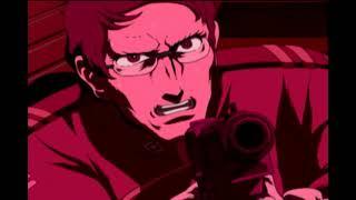 Takayuki Hattori - Evil. Unease (Space Pirate Captain Herlock: The Endless Odyssey)