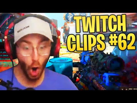 TWITCH CLIPS OF THE WEEK #62