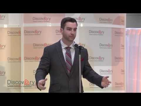 Discovery 14: Elevator Pitch Competition