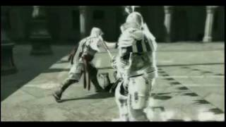 assassins creed 2 gameplay footage e3 2009