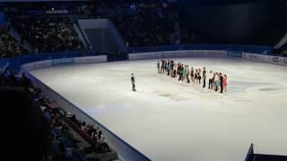Универсиада 2017 фигурное катание