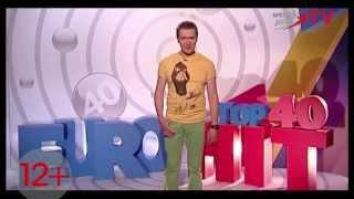 Смотрите ЕвроХит ТОП-40 21 августа на телеканале Europa Plus TV
