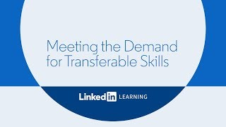 Meeting the Demand for Transferable Skills