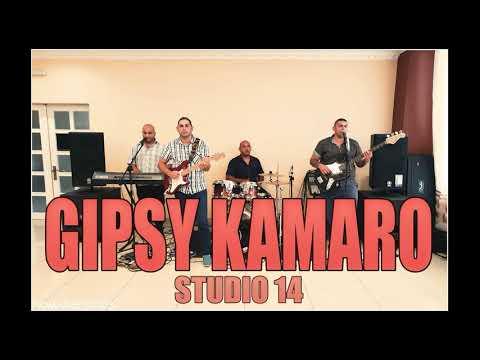 GIPSY KAMARO STUDIO 14 - LUBIM LEN TEBA ( COVER )