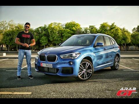 BMW X1 2016 بي ام دبليو اكس1