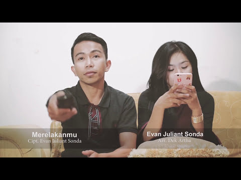 Merelakanmu ( official video ) #Sonya6000