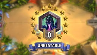 Hearthstone - The Unbeatable Deck