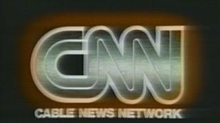 How CNN got its name